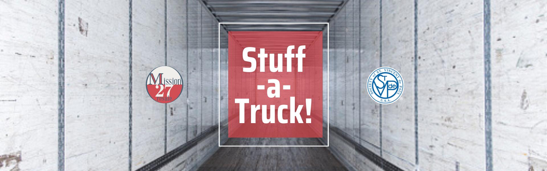 Stuff-a-Truck